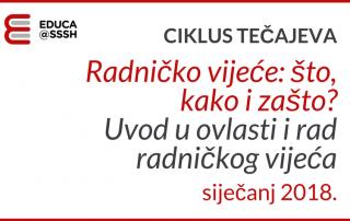 EDUCA sijecanj 2018