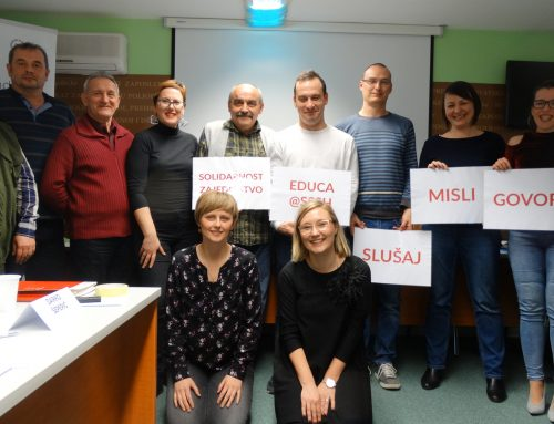 """Tečaj """"Osnove uspješnog komuniciranja"""" u Osijeku"""