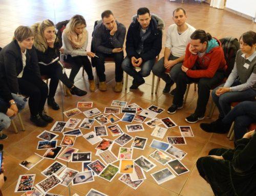"""Trening """"Živim sindikat"""" za mlade aktiviste sindikata PPDIV"""