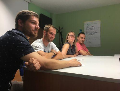 """Tečaj """"Sindikat – glas radnika – Organizacija i vođenje sindikalne podružnice"""" u Osijeku"""