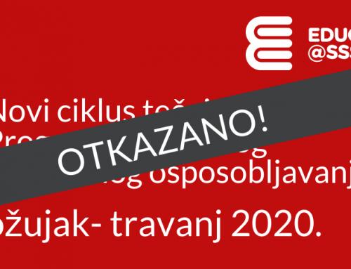 OTKAZANO_EDUCA@SSSH_Novi ciklus tečajeva (ožujak – travanj 2020.)